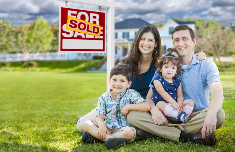 5 Reasons to own a home